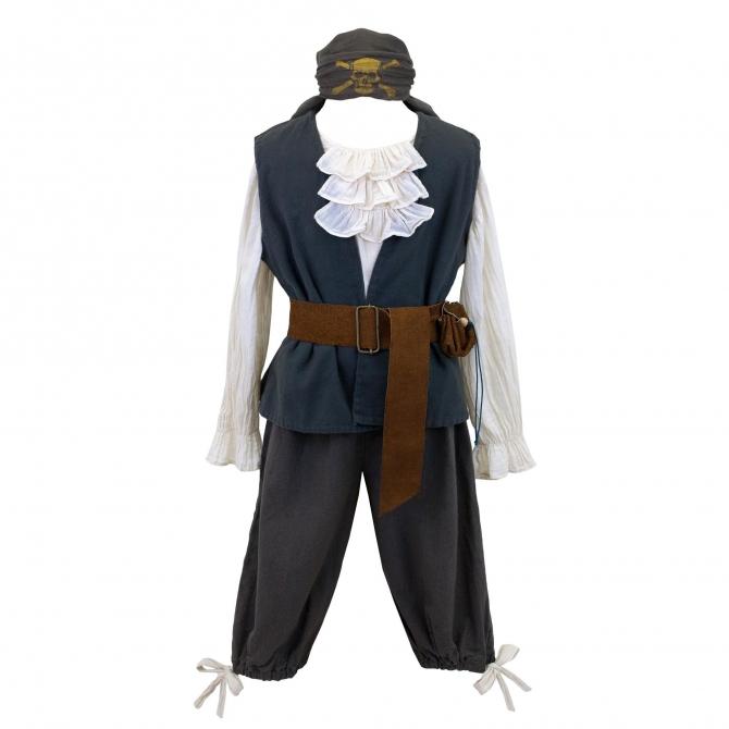 Kostium Pirat Jack - Numero 74
