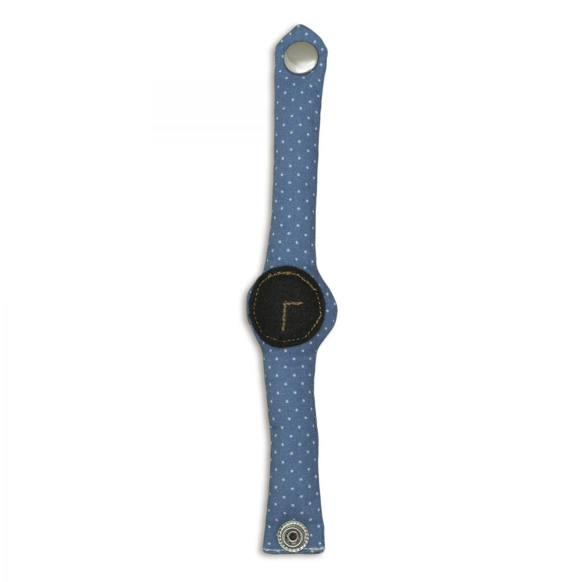 Numero 74 Toy Watch material