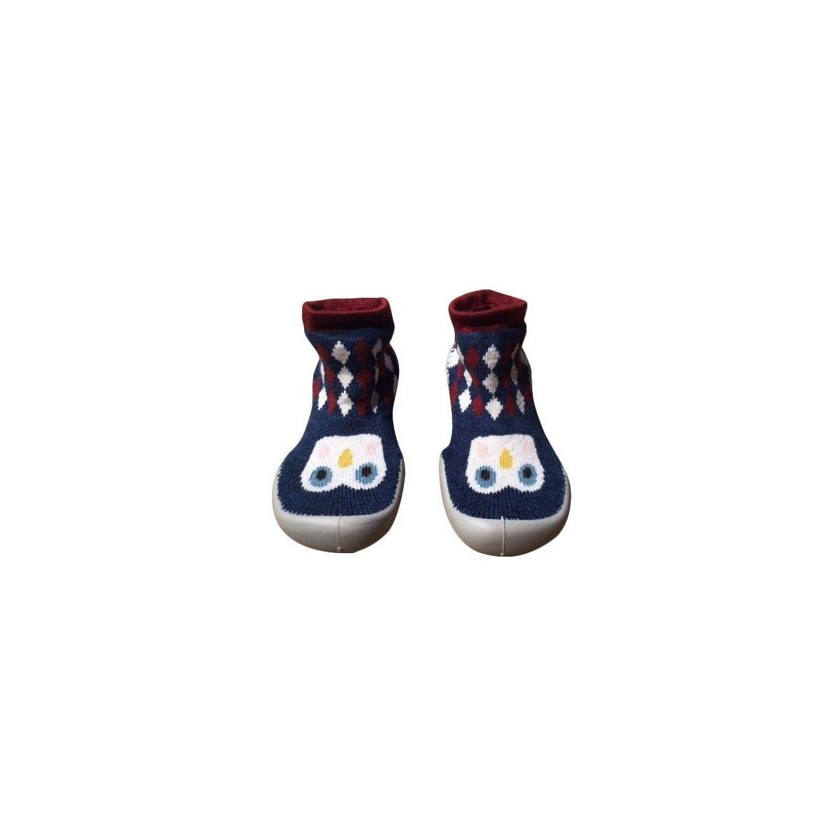Kapcie Petits Pingouins małe pingwiny - Collégien