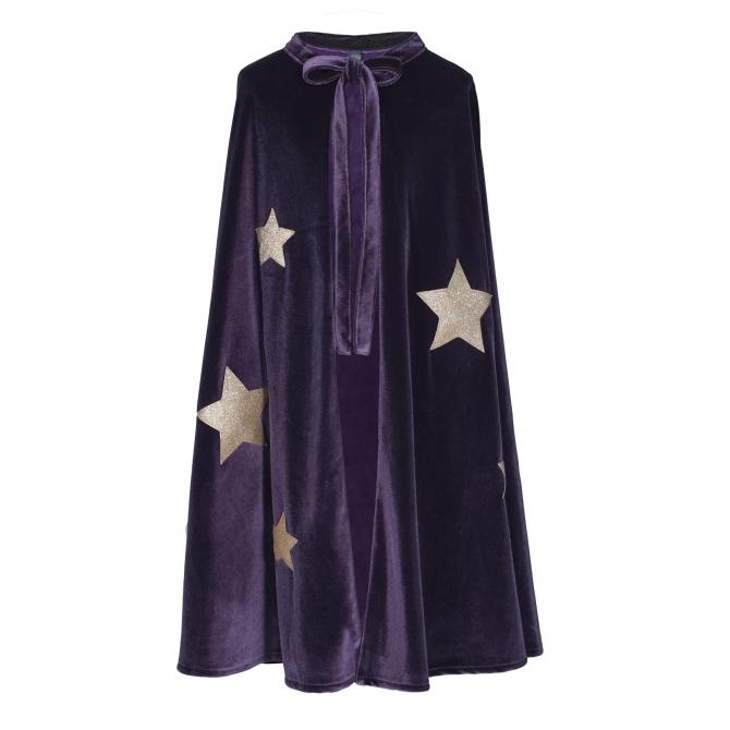 Costume Merlino Cape sweet aubergine - Numero 74