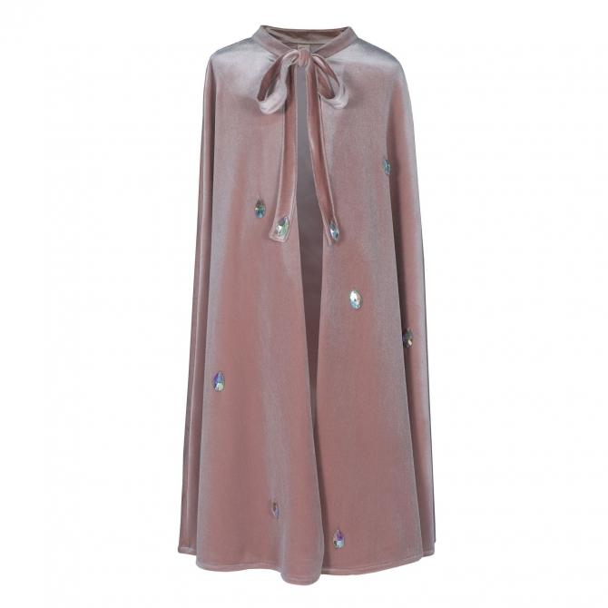 Numero 74 Ingrid Cape dusty pink