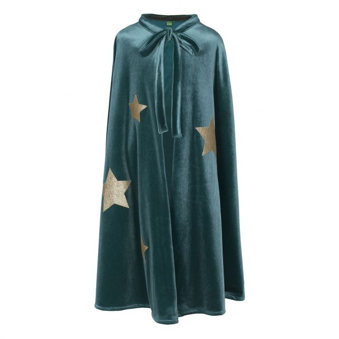 Merlino Cape teal blue - Numero 74
