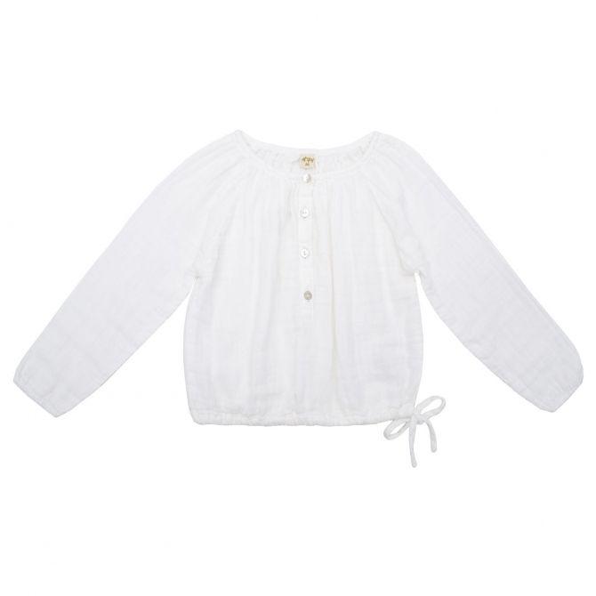 Bluzka Naia biała - Numero 74