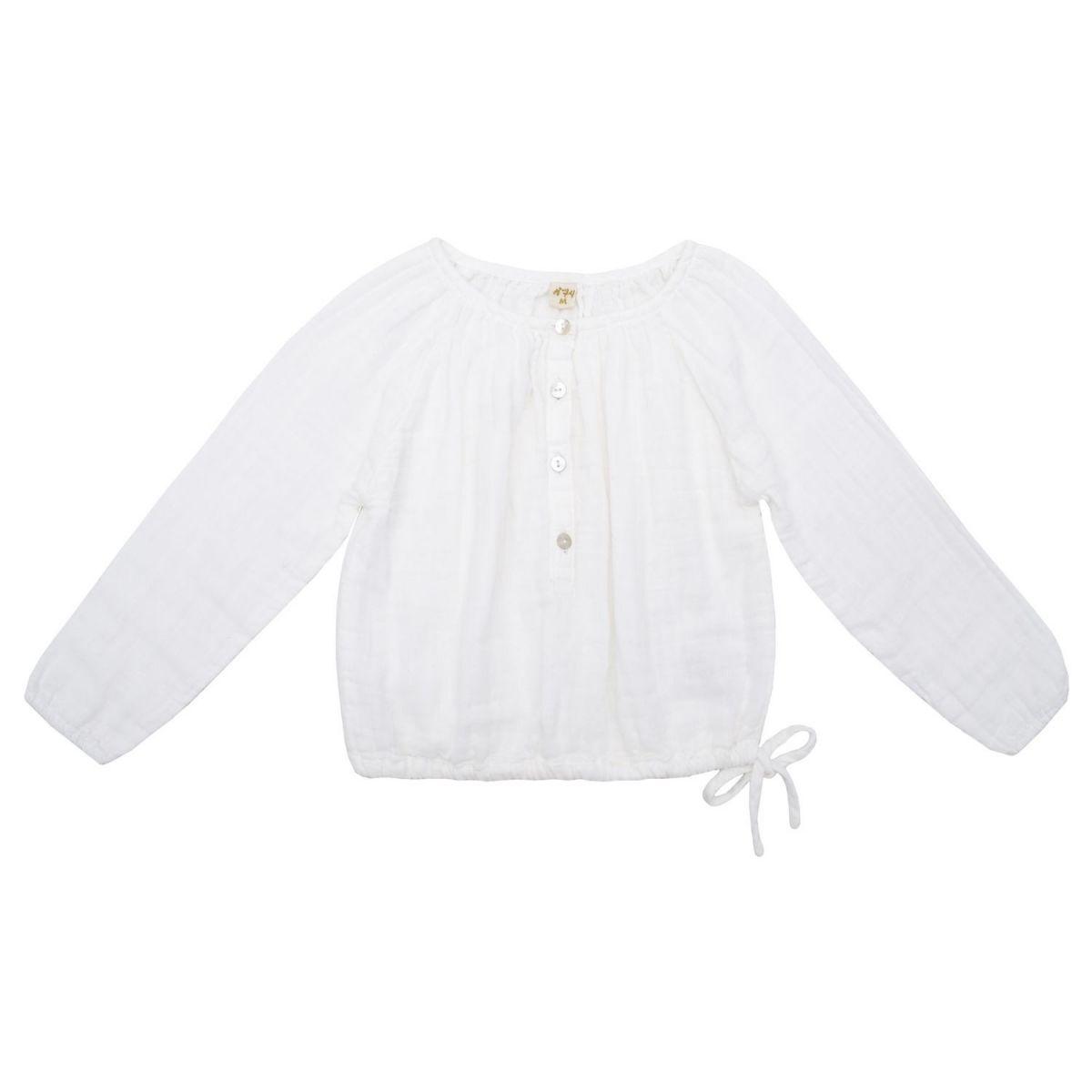 Numero 74 Bluzka Naia biała