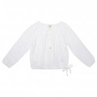 Shirt Naia white
