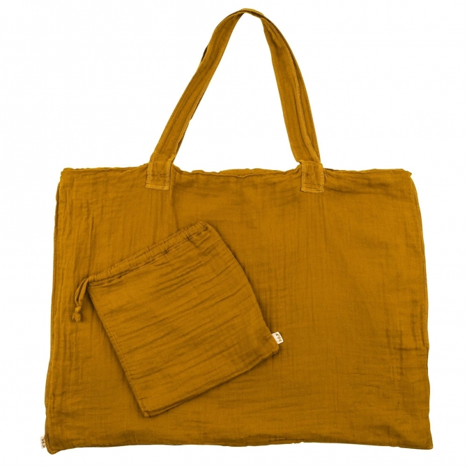 Bag & purse gold - Numero 74