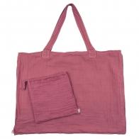 Bag & purse baobab rose