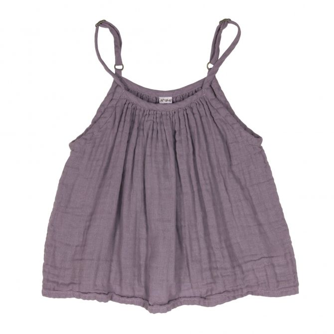 Top Kid Mia dusty lilac - Numero 74