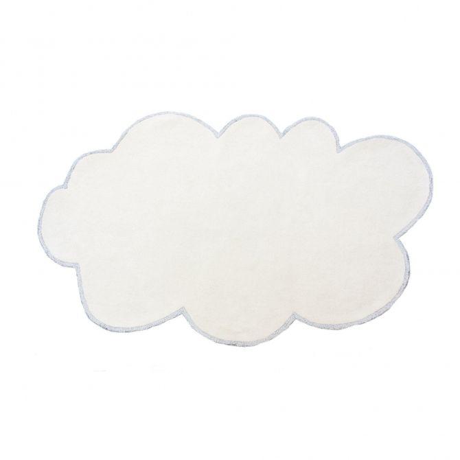 Dywan Silver Lining Cloud waniliowy - little P