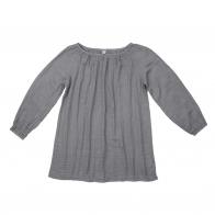 Tunic for mum Nina stone grey
