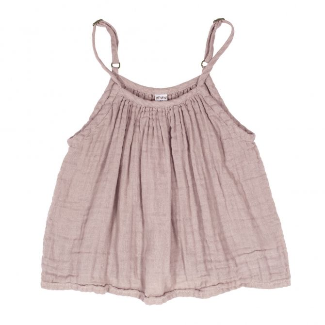 Numero 74 Top Kid Mia dusty pink