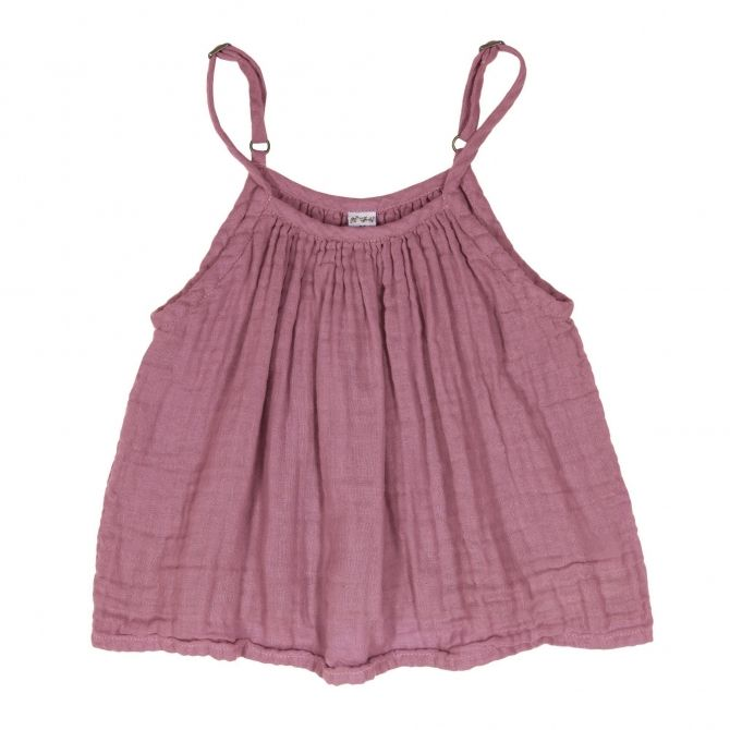 Top Kid Mia baobab rose - Numero 74
