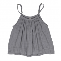 Top Kid Mia stone grey
