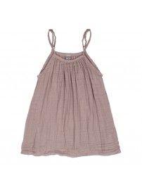 Dress Mia dusty pink - Numero 74