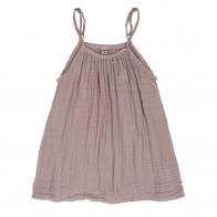 Dress Mia dusty pink