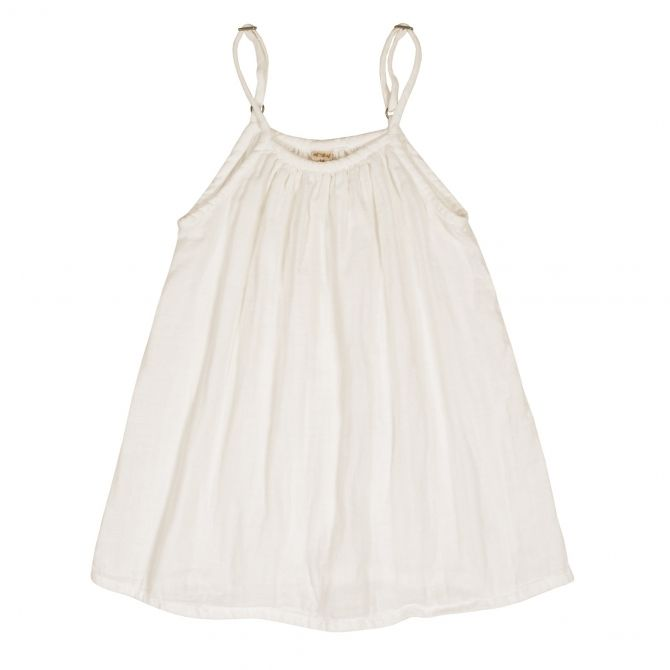 Sukienka Mia waniliowa - Numero 74