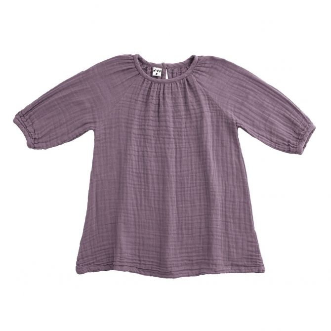 Numero 74 Dress Nina dusty lilac