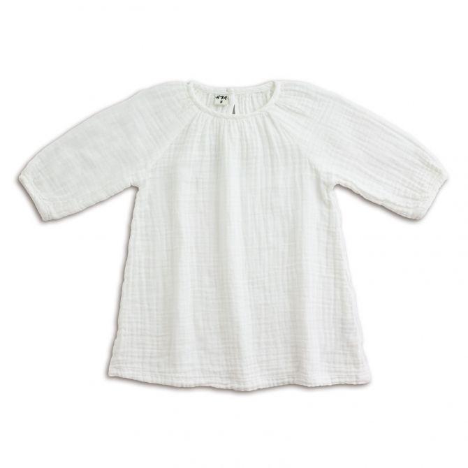 Sukienka Nina biała - Numero 74