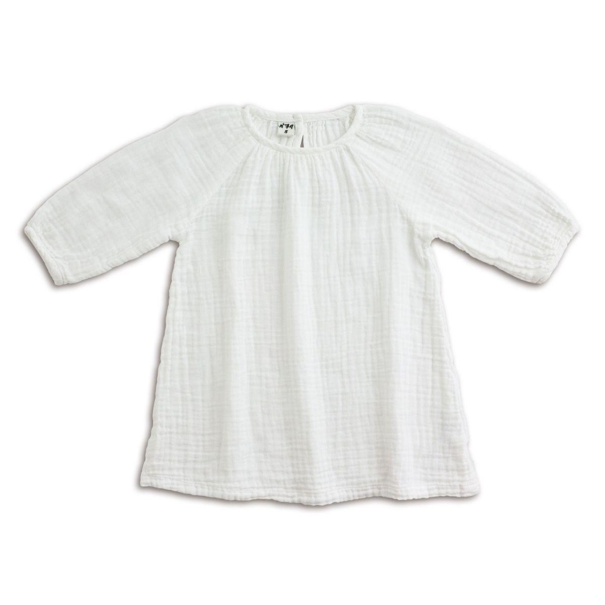 Numero 74 Dress Nina white