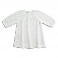 Dress Nina white