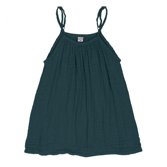Sukienka Mia ciemna morska - Numero 74