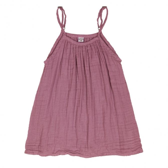 Dress Mia baobab rose - Numero 74