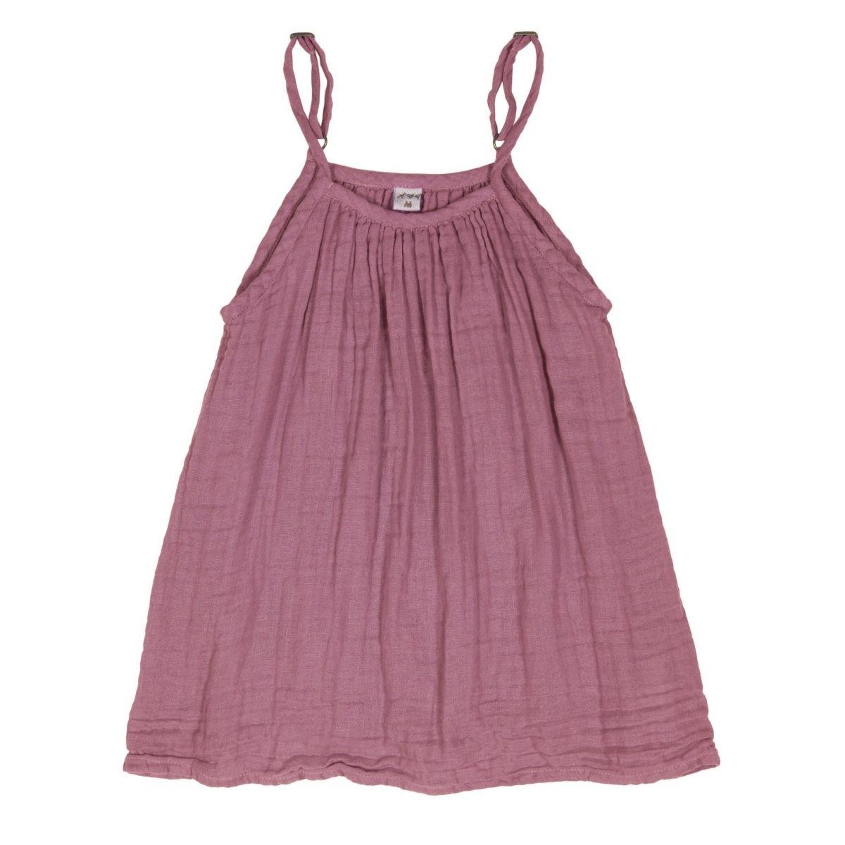 Dress Mia baobab rose - Numero 74