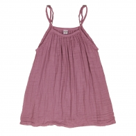 Dress Mia baobab rose