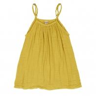 Sukienka Mia słonecznie żóła