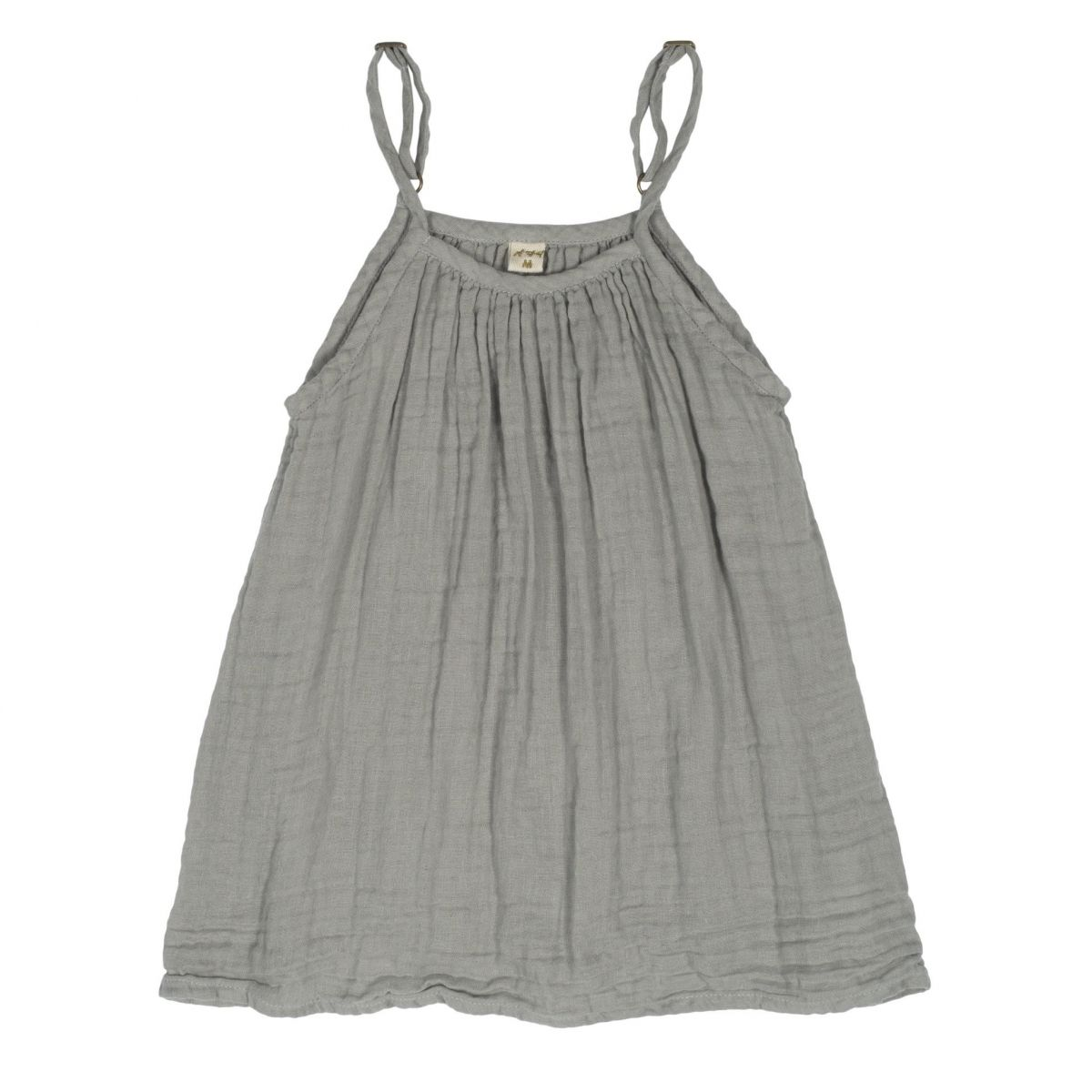 Dress Mia silver grey - Numero 74