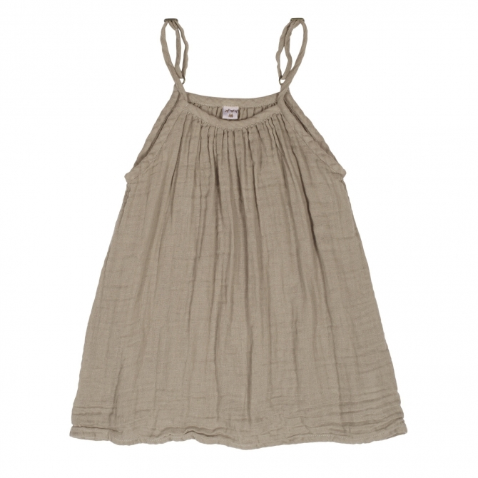 Dress Mia beige - Numero 74