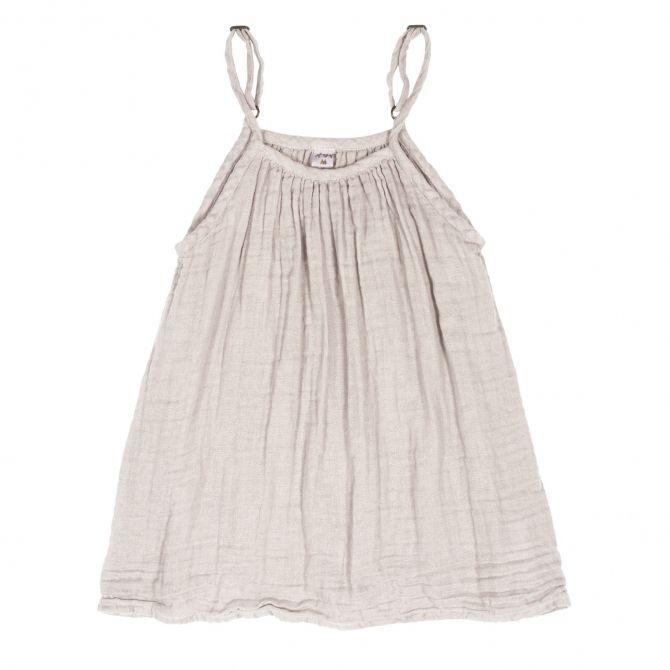 Sukienka Mia pudrowa - Numero 74