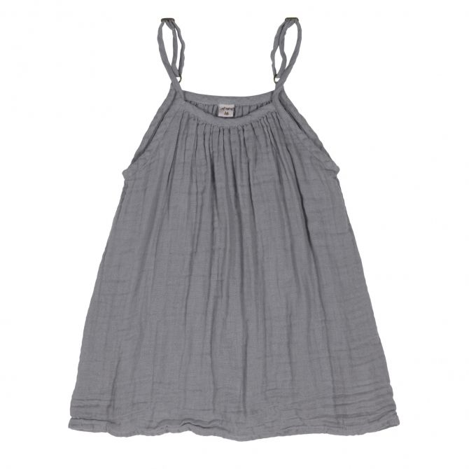 Dress Mia stone grey - Numero 74