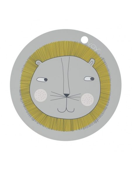 Placemate Lion - OYOY