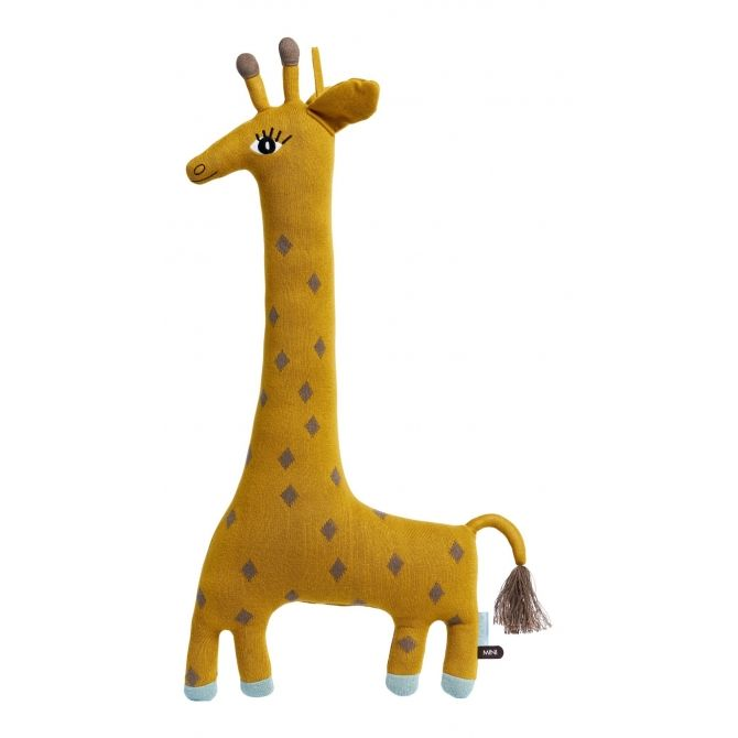 Cushion Noah the giraffe - OYOY