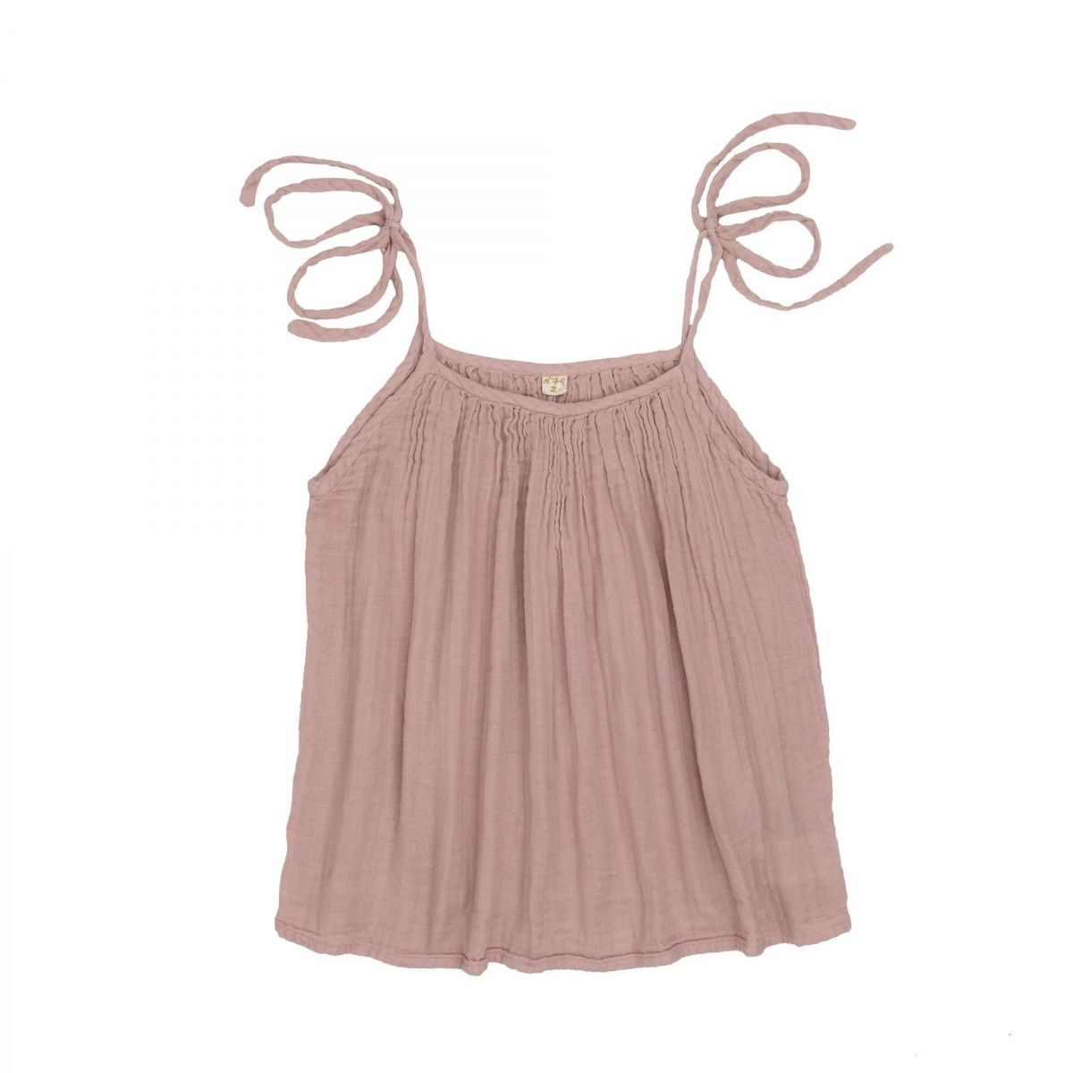 Numero 74 Dress short for mum Mia dusty pink