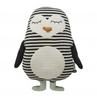 Cushion Pingo Penguin