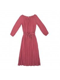 Numero 74 Dress for mum Nina long rose