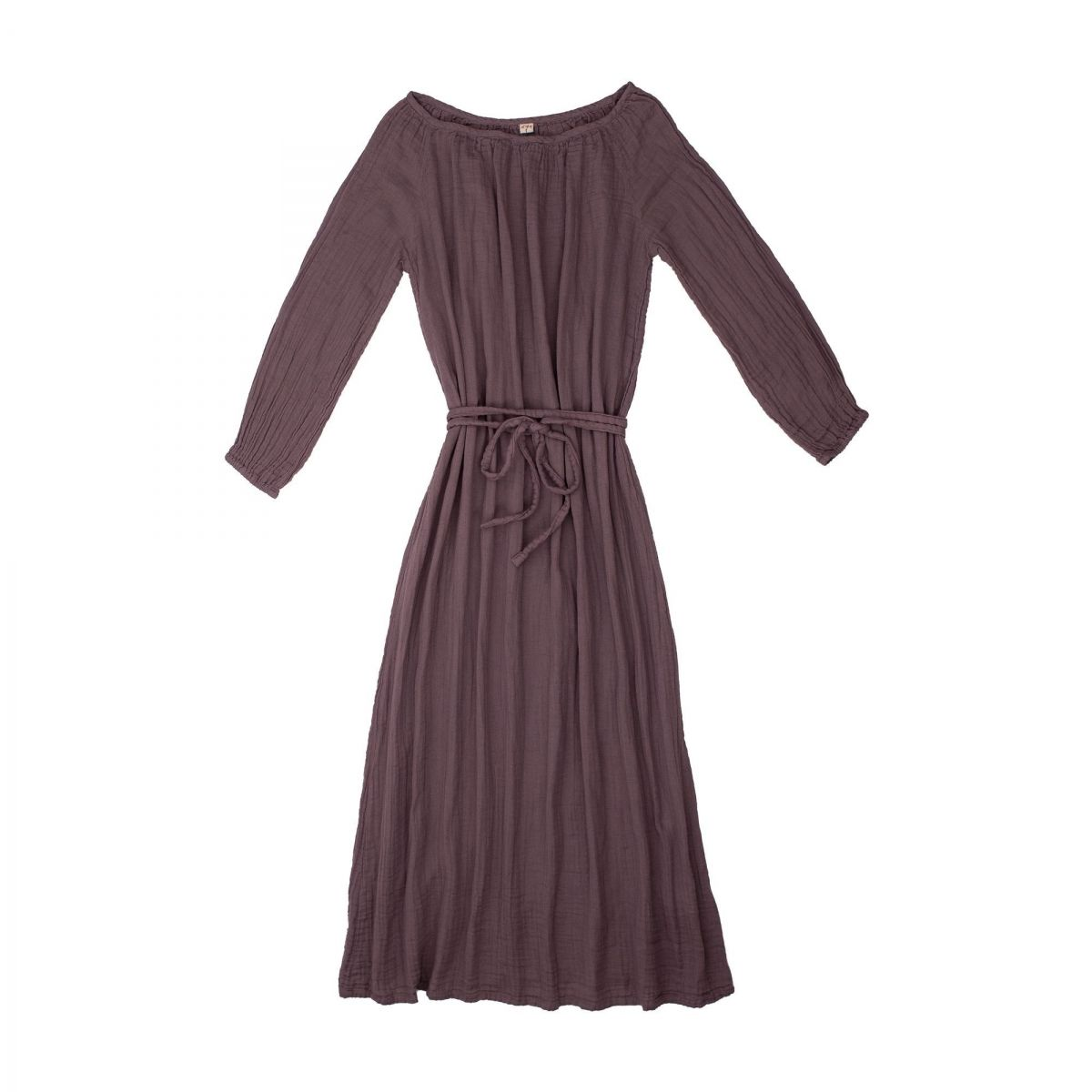 Dress for mum long dusty lilac - Numero 74