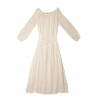 Dress for mum Nina long natural