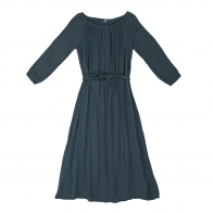 Dress for mum Nina long ice blue