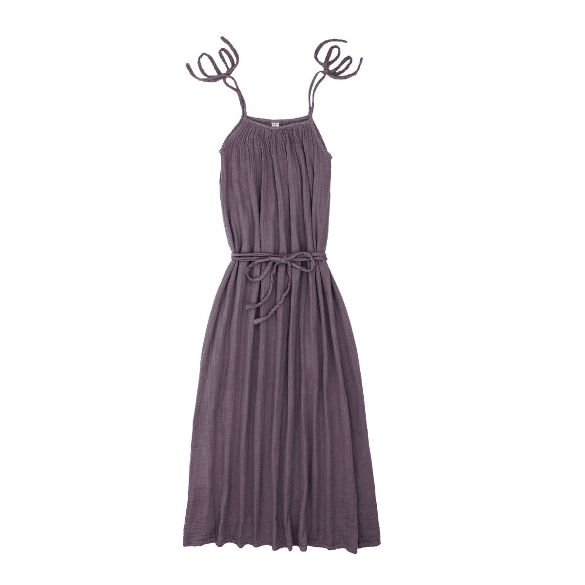 Numero 74 Dress for mum Mia long dusty lilac