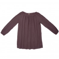 Tunic for mum Nina dusty lilac