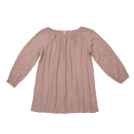 Tunic for mum Nina dusty pink