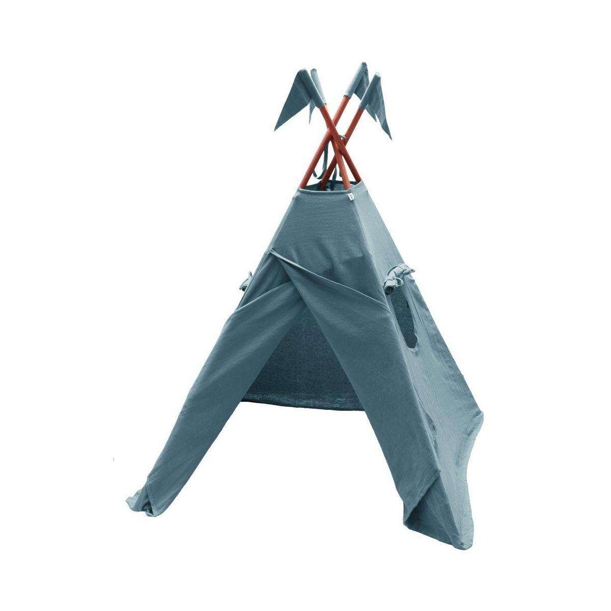 Namiot Tipi szaroniebieski - Numero 74