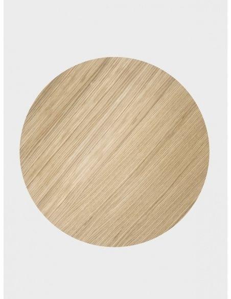 Pokrywka na kosz Oiled Oak - Ferm LIVING
