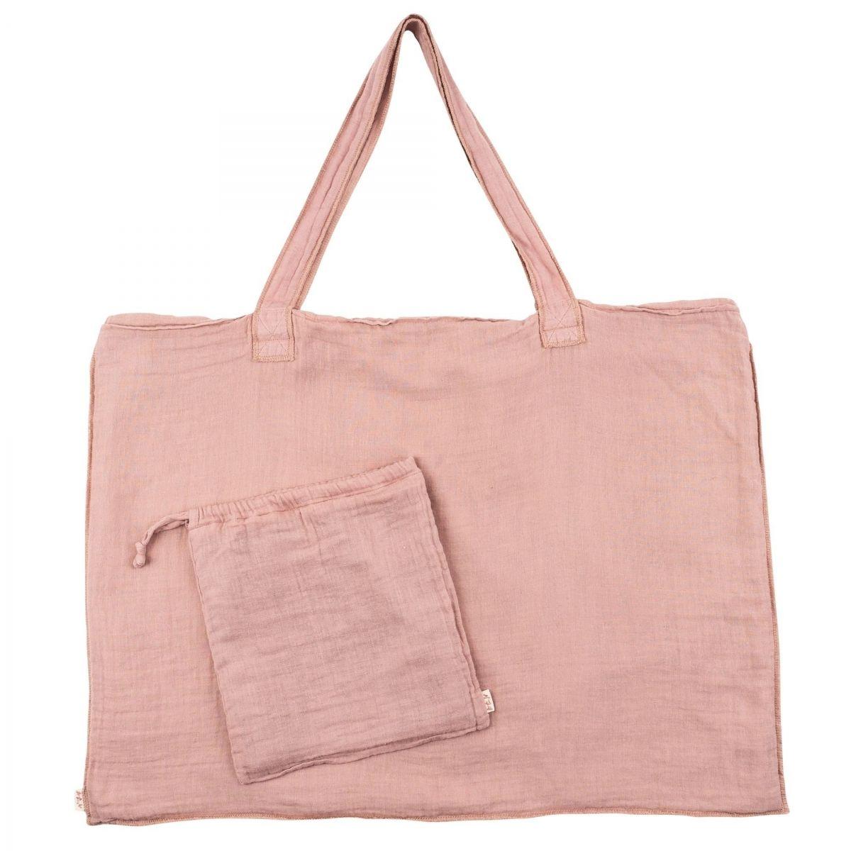 Numero 74 Bag & Purse dusty pink
