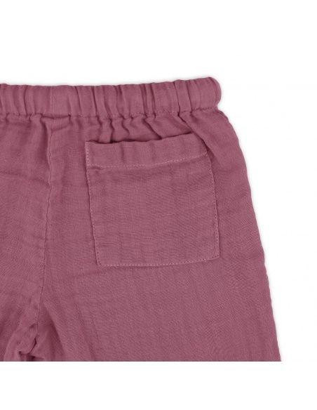 Numero 74 Suit Dan shirt & pants baobab rose