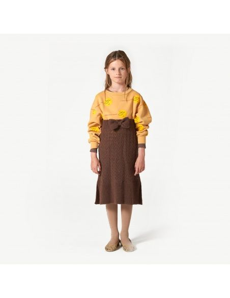 The Animals Observatory Skirt Bird brown