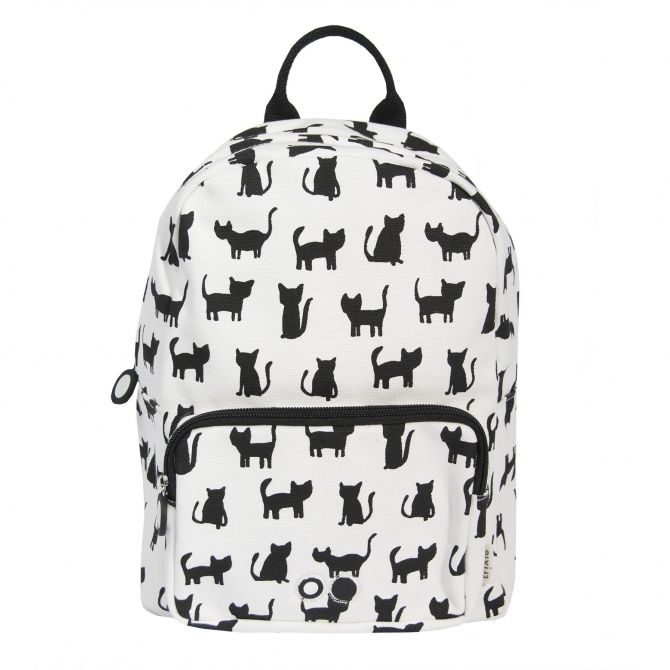 Backpack Cats white - Trixie